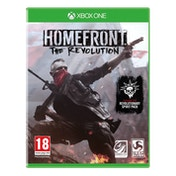 Homefront The Revolution Day One Edition Xbox One Game [Used - Like New]