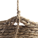 Two Tier Hanging Seagrass Planter | M&W - Image 5