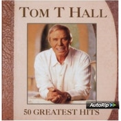 Tom T. Hall - 50 Greatest Hits CD