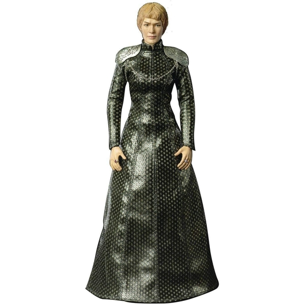 Cersei Lannister Game of Thrones 1/6 Scale Three Zero Collectible Figure
