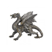 Swordwing Dragon Statue