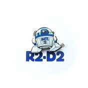 R2-D2 3D Mini Wall Light