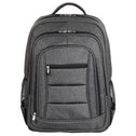 "Hama ""Business"" Notebook Rucksack, up to 40 cm (15.6""), grey"