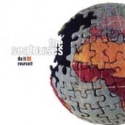 Seahorses Do It Yourself CD