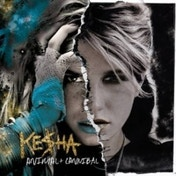 Kesha - Animal   Cannibal CD