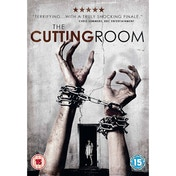 The Cutting Room DVD