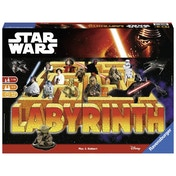 Star Wars Labyrinth Game