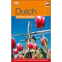 Dutch In 3 Months by DK (Paperback, 2011)
