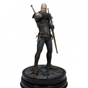 (Damaged Packaging) Geralt (The Witcher 3 The Wild Hunt) Figure Used - Like New