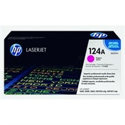 HP Q6003A (124A) Toner magenta, 2K pages @ 5% coverage