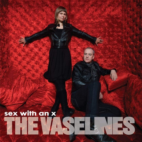 The Vaselines - Sex With An X Vinyl