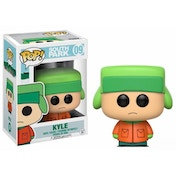 Kyle (South Park) Funko Pop! Vinyl Figure