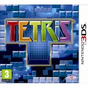 Tetris Game 3DS