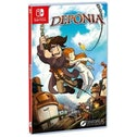 Deponia Nintendo Switch Game