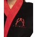 Friends You Are My Lobster Womens Black Robe - One Size - Image 2