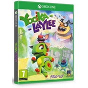 Yooka-Laylee Xbox One Game