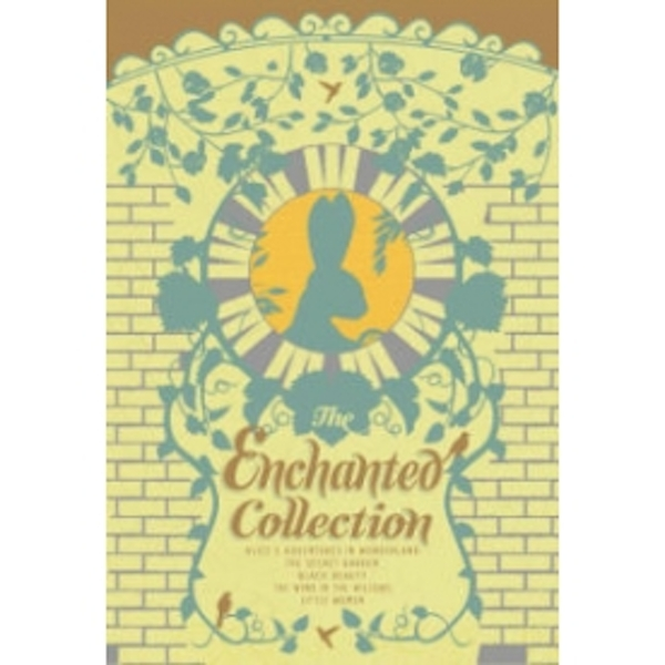 The Enchanted Collection Deluxe Hardcover