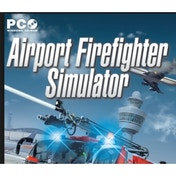 Airport Firefighter Simulator PC CD Key Download for Excalibur