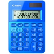 Canon 0289C001 LS100K-MBL Blue Calculator