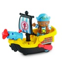 VTech Toot-Toot Friends Kingdom: Captain Bob & His Raft