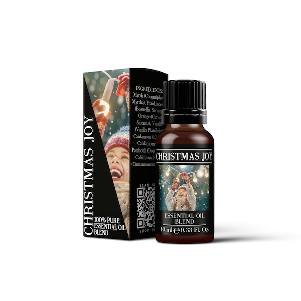 Mystic Moments Christmas Joy - Essential Oil Blends 10ml