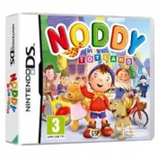 Noddy in Toyland Game DS