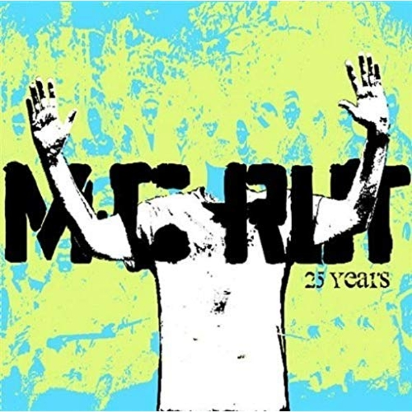 Mc Rut - 25 Years Vinyl