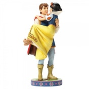 Happily Ever After Snow White with Prince (Snow White) Disney Traditions Figurine