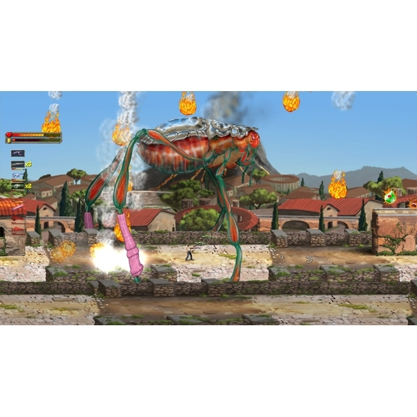 Serious Sam 3 Game PC - Image 3