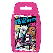 Top Trumps Monster High Edition