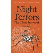 Night Terrors: The Ghost Stories of E.F. Benson by E. F. Benson (Paperback, 2012)