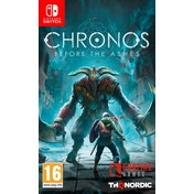 Chronos Before the Ashes Nintendo Switch Game
