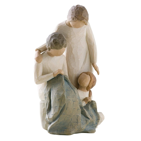 Generations (Willow Tree) Figurine