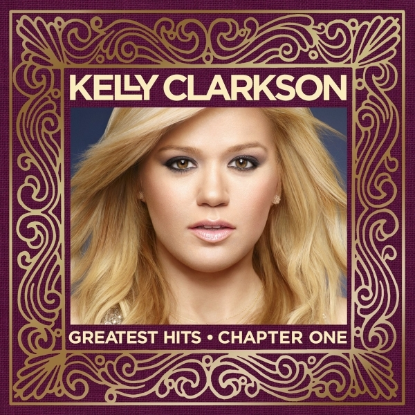 Kelly Clarkson - Greatest Hits  Vol. 1 Deluxe Edition CD