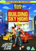 Bob The Builder: Building Sky High DVD