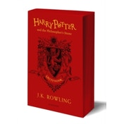 Harry Potter and the Philosopher's Stone - Gryffindor Edition Paperback