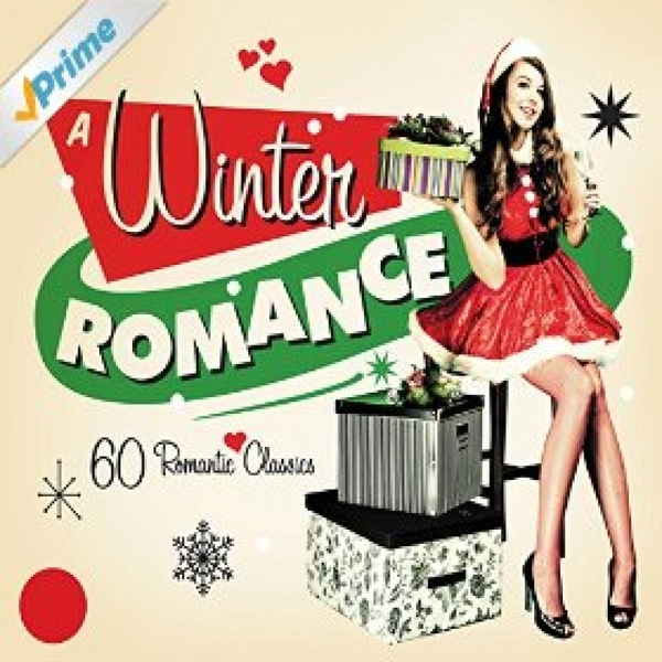 Various Artists: A Winter Romance
