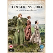 To Walk Invisible DVD