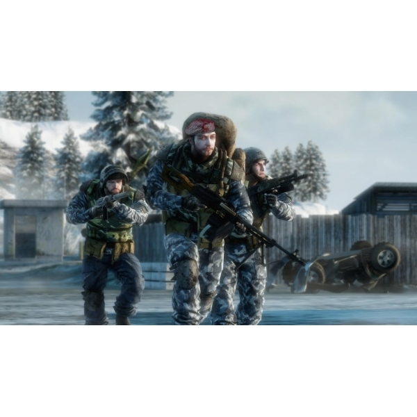 Battlefield Bad Company 2 Game Xbox 360 - Image 5