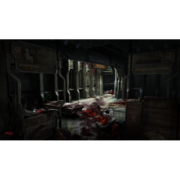Dead Space Game (Classics) Xbox 360 - Image 4