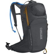 Camelbak Fourteener 20 (3L Reservoir) Charcoal / Rust Orange