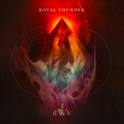 Royal Thunder - Wick CD