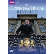 The Country House Revealed DVD
