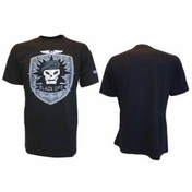 Call of Duty Black Ops Shield T-Shirt Medium