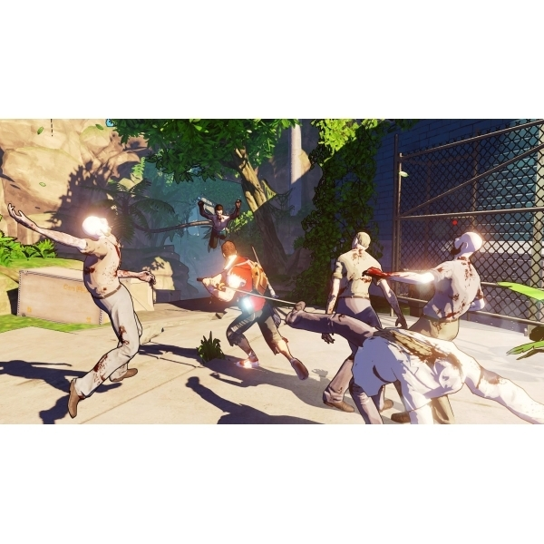 Escape Dead Island PS3 Game - Image 4