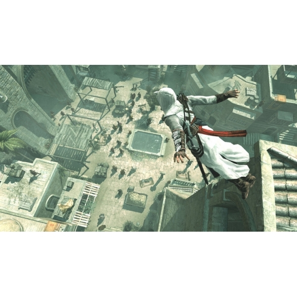 Assassin's Creed II 2 Game Of The Year (GOTY) Xbox 360 Game - Image 3
