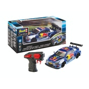 RC Audi RS 5 DTM Red Bull M. Ekström Revell Control Car