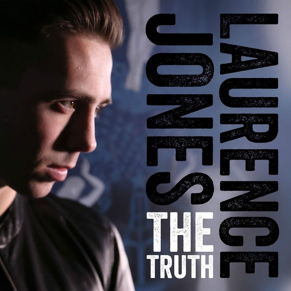 Laurence Jones - The Truth CD