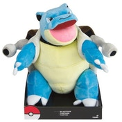 Pokemon Blastoise Legacy Premium Plush Toy