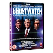 Ghostwatch DVD